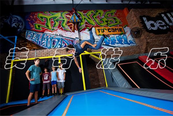 蹦床公园新园开业要注意哪几条爱游戏体育?